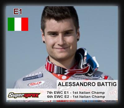 Alessandro Battig