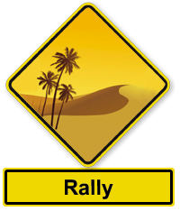 Catagories-rally