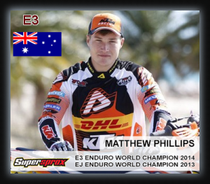 MATTHEW PHILLIPS
