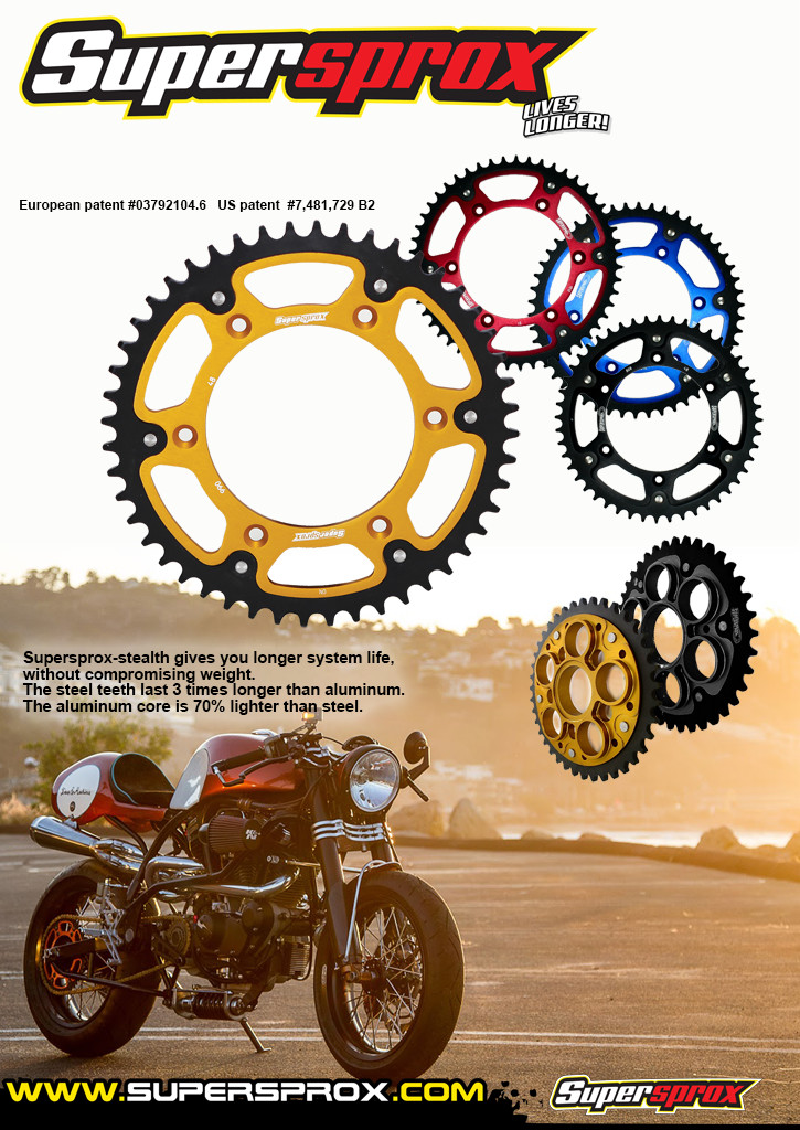 Supersprox catalogue 2016 (Page 2)