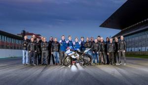 BMW Factory Team