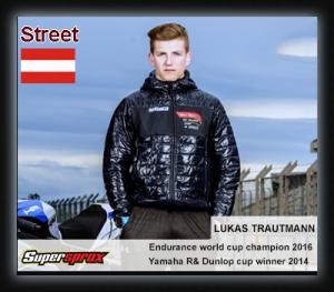 Lukas Trautmann