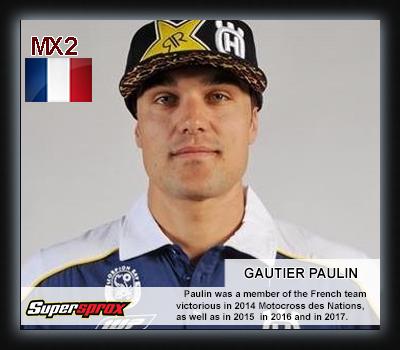 Gautier Paulin