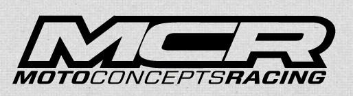 Motoconcepts racing