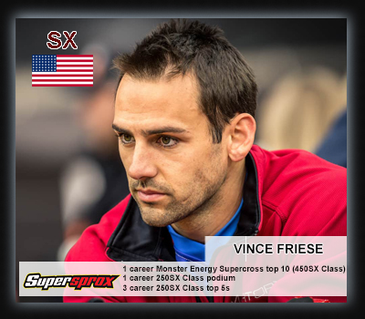 Vince Friese